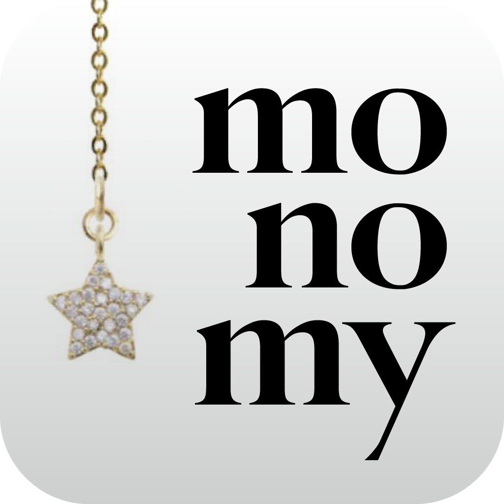 Monomy icon